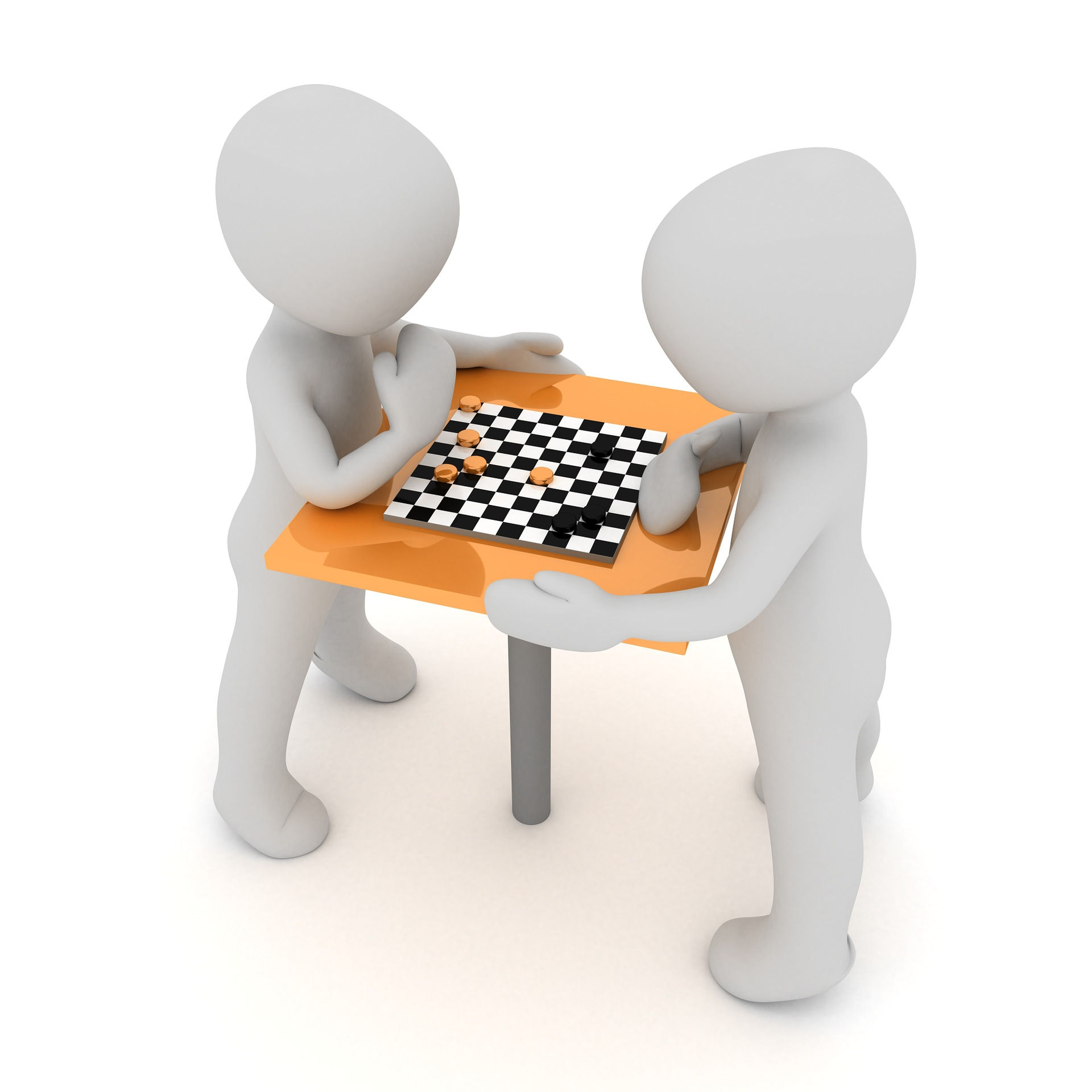 Basic Features Of Chess