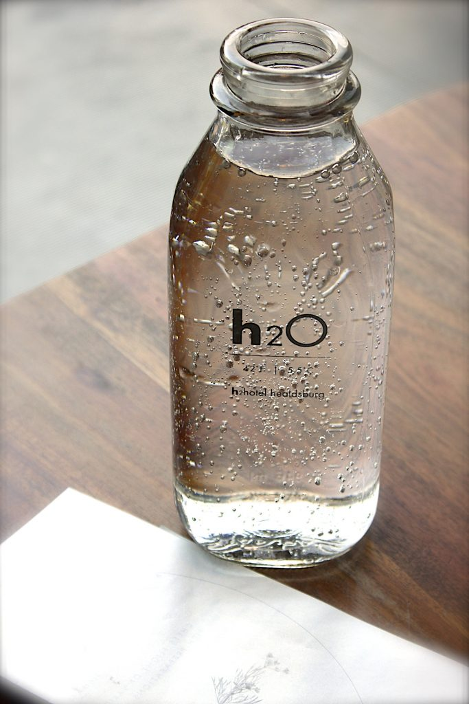 H2O Water